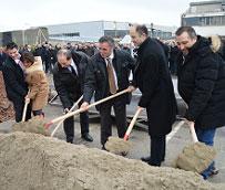 FM Logistic amplía con 2.000 metros cuadrados más la sede central del Grupo en Lorena (Francia)