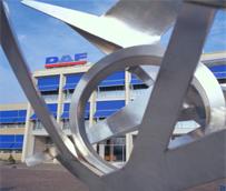 DAF amplía su cuota de mercado durante 2012 y refuerza su posición en el mercado europeo de camiones