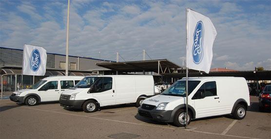 Los vehículos comerciales de la marca Ford podrán beneficiarse del Plan PIMA Aire.