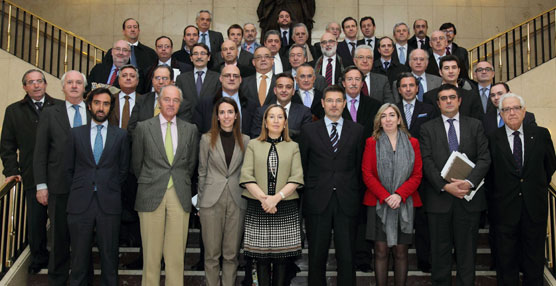 La Unidad Logística planteada por Fomento reforzará la coordinación de las actuaciones del sector