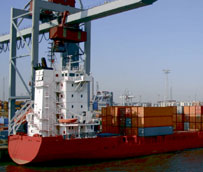 Murcia y Marruecos coinciden en considerar el Mediterráneo como una zona logística de gran proyección