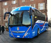 Iveco lleva parte de su gama de vehículos para el transporte colectivo al salón Transpotec de Verona