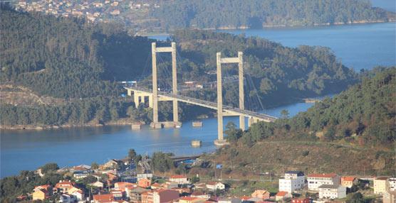 Asentranspo reclama que la gratuidad en uno los viajes Vigo-Pontevedra en el mismo día 'se aplique a los vehículos pesados'