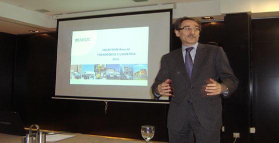 La XIII edición del Foro Nacional del Transporte pondrá encima de la mesa el aumento de pesos y longitudes máximas