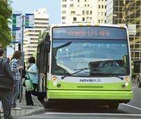 Volvo Buses equipará a la Provincia canadiense de Quebec con 475 autobuses híbridos