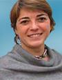 La consejera de Fomento y vivienda andaluza, Elena Cortés.