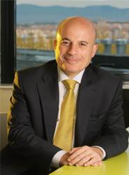 Antonio Alastuey es nombrado nuevo director de Recursos Humanos y sustituido por Juan Martín Ferrera