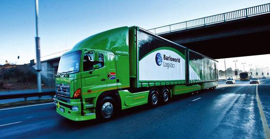 Barloworld Logistics participa en dos jornadas técnicas sobre el impacto medioambiental en el sector de la logística