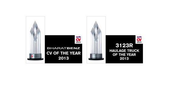 Los camiones de  la marca india BharatBenz se consolidan en el mercado indio de la mano de la filial de Daimler, DICV