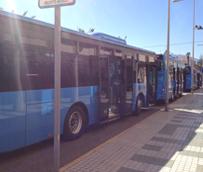 La Cooperativa de Omnibus y Automóvil de Melilla (COA) pone en marcha cuatro nuevos vehículos 'para renovar la actual flota'
