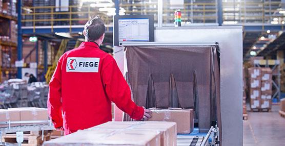 Fiege colabora en la modernización de los centros de Ikea en Alemania a través del Fiege Mega Center Hamburg
