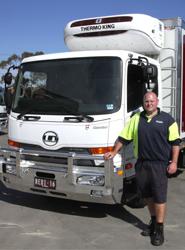 Allison Transmission consigue extender el éxito de sus productos al mercado australiano