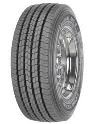 Goodyear mejora los niveles de eficiencia y de agarre sobre mojado en sus neumáticos para transporte regional
