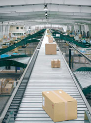 La capital suma 990.866 metros cuadrados de naves logísticas desocupadas al cierre de 2012.