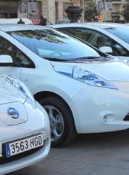 Iberofleeting está especializada en la gestión de flotas de vehículos.