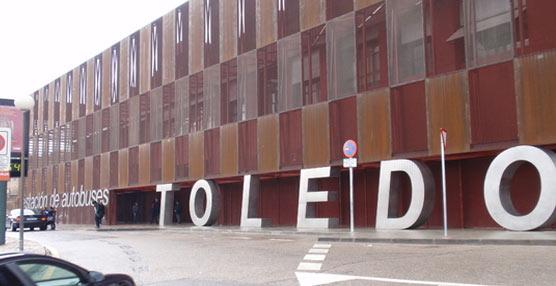Toledo estudia devolver la gestión de la estación de autobuses a la Junta de Castilla-La Mancha en 2014