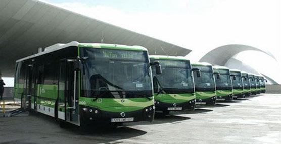 Titsa incorpora nuevas paradas en las líneas 381 y 382 de Puerto de la Cruz 'para mejorar las conexiones'