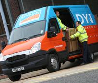 Iveco suministra 20 nuevos Daily a la empresa Dyson Energy para apoyar el desarrollo de su negocio