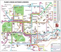 Londres apostará por el autobús híbrido 'para mejorar la calidad de su aire' con la incorporación de 1.600 vehículos