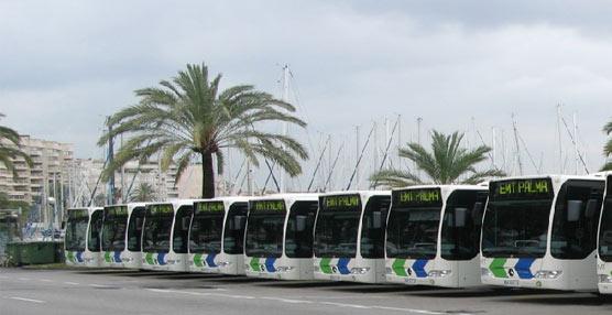 Ikusi instalará máquinas de billetaje 'de última generación' en los autobuses interurbanos y trenes de Mallorca