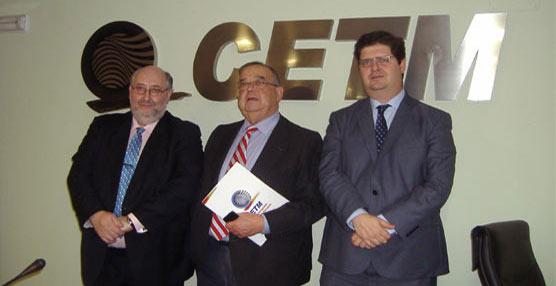 CETM Multimodal entra en funcionamiento 'uniendo fuerzas para hacer frente a las demandas del mercado'