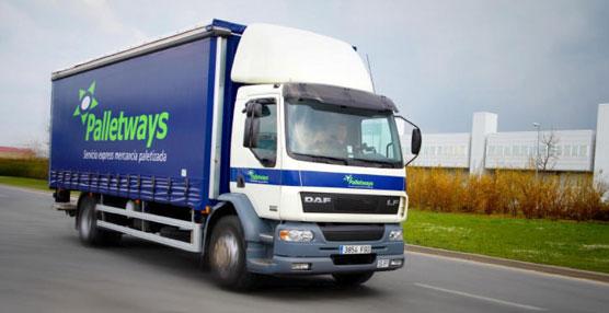 Palletways refuerza su presencia en Barcelona con Rio Logistic para 'reafirmar su apuesta por la cercanía a los clientes'