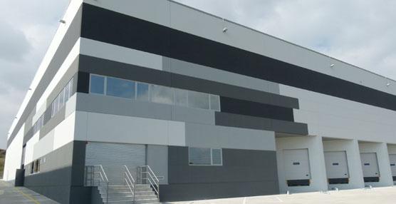 Mediapost inaugura una nueva plataforma logística en Polinyà (Barcelona), construida y alquilada por Solvia