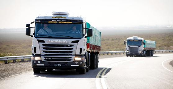 Scania ofrece un 20% de descuento en el mantenimiento de los sistemas de refrigeración y transmisión de correas