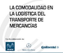 Fundación Corell programa una jornada sobre comodalidad en la logística del transporte de mercancías