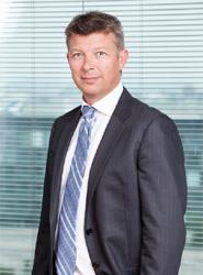 Geodis Wilson nombra a Kim Pedersen vicepresidente ejecutivo del proveedor logístico