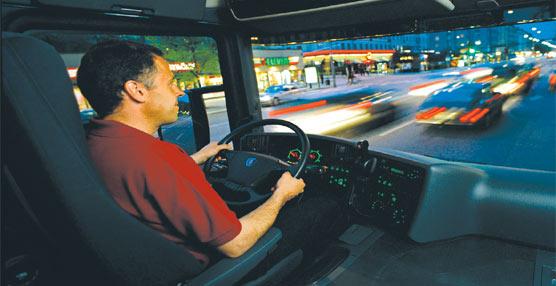 El Sector aplaude la publicación en el BOE de la regulación de los tiempos de trabajo de los transportistas autónomos