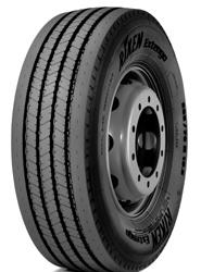 El Grupo Andrés se convierte en proveedor oficial de neumáticos de camión Riken para España y Portugal