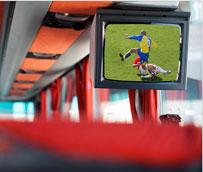Azimut Onroad presenta AlbaSat, una solución para ofrecer TDT sin interrupciones en autobuses