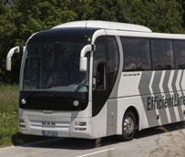 Asintra destaca que el autobús es un modo muy seguro, ante la inspección al transporte escolar de la DGT