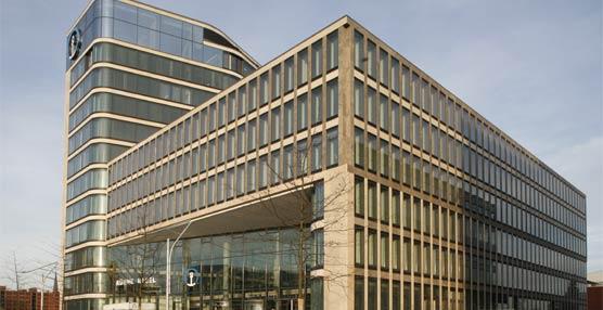 Kuehne + Nagel e Iveco amplían su contrato para servicios logísticos por otros tres años