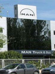 MAN Truck & Bus Iberia es la nueva incorporación al círculo de empresas colaboradoras de Aetram