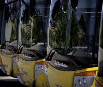 Las ventas de camiones y autobuses bajan un 10,2% en el mes de enero, hasta 131.891 unidades, según la Acea