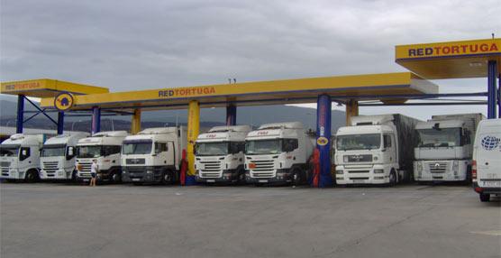 Astic aboga por la creación de aparcamientos vigilados para 'garantizar la seguridad de los transportistas'