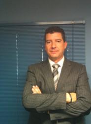 El presidente de Fetransa, Jorge Martin Serrano.