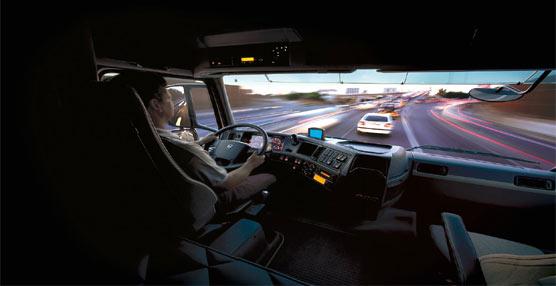 Fetransa rechaza la aprobación de la normativa sobre los tiempos de trabajo de los transportistas autónomos