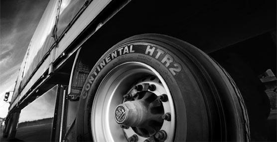 Continental lanza el programa ContiLifeCycle 'con el que los costes de neumáticos pueden reducirse hasta un 40%'