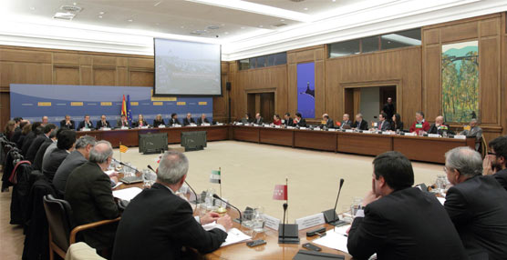 La colaboración de las Comunidades Autónomas, vital decisiva para una estrategia coordinada en logística