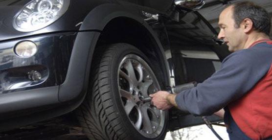 Delticom recuerda la importancia del mantenimiento de los neumáticos en la gestión de flotas de vehículos comerciales