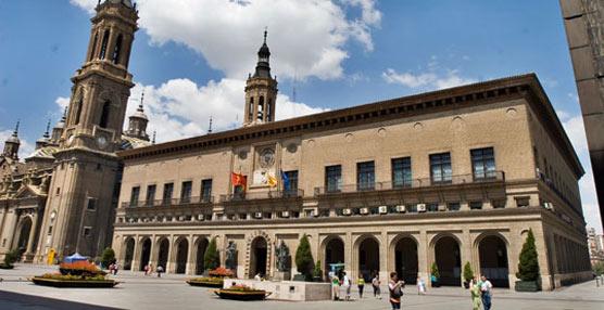 El Ayuntamiento de Zaragoza destinará 60 millones de euros a la mejora de la movilidad urbana