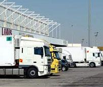Las Juntas Arbitrales del Transporte en Andalucía ayudan a resolver 723 conflictos en los ámbitos de las mercancías y viajeros