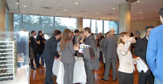 El Salón Internacional de la Logística tendrá a la de innovación y a la sostenibilidad como protagonistas