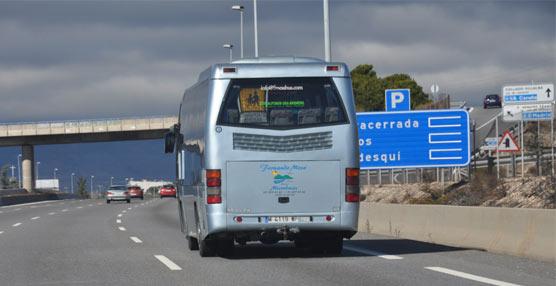 Fenebús expone ante la Comisión de Seguridad Vial y Movilidad Sostenible su postura ante la nueva LOTT