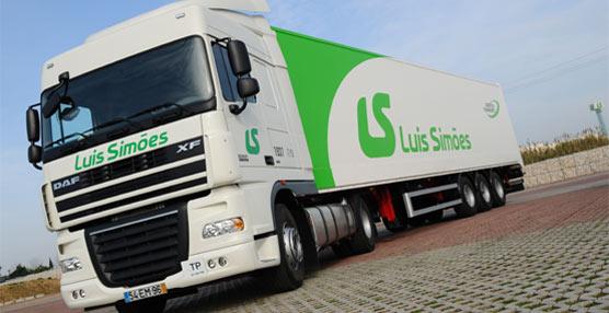 La empresa lusa Luis Simões  pasará a encargarse de la logística en Cataluña de Reckitt Benckiser