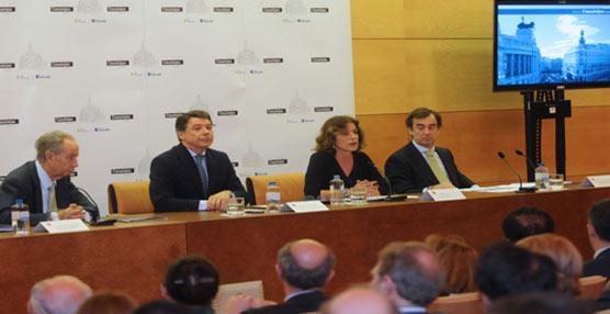 Madrid modifica el Plan General de Ordenación Urbana para un futuro intercambiador de transporte en la calle Sevilla