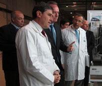 Faurecia inaugura una planta en Almussafes (Valencia) con 6 millones de euros de inversión y 400 empleados